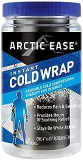 Best arctic ease cold wrap Reviews