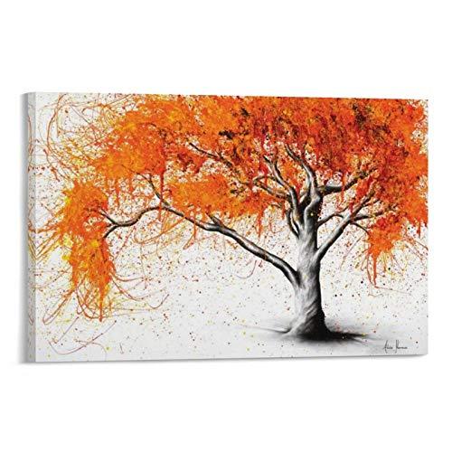 xiaochouyu Ashvin Harrison - Lienzo decorativo para pared (60 x 90 cm),...