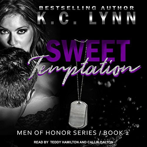 Couverture de Sweet Temptation