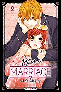 Black Marriage Edition simple Tome 2