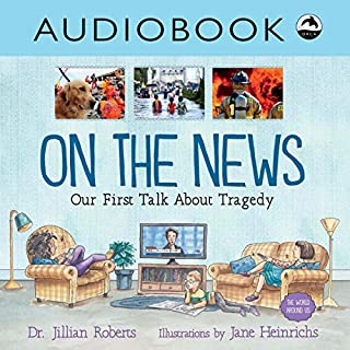 On the News: Our First Talk About Tragedy cover art
