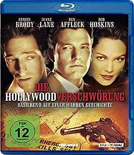 Die Hollywood-Verschwörung [Blu-ray]
