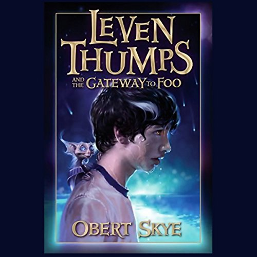 Leven Thumps and the Gateway to Foo Titelbild