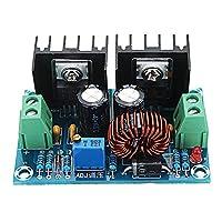 10ピースXH-M400ステップダウンモジュール調整可能XL4016E1高出力DC-DC 8A DC4-40Vレギュレータの高品質 Factory directly supply