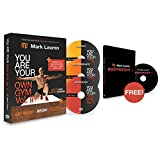 MARK LAUREN Bodyweight Workout DVD You are Your Own Gym Vol. II DVD-Set