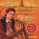 Als Hitler das rosa Kaninchen stahl - Filmausgabe: 5 CDs - Judith Kerr