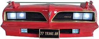 Sunbelt Gifts 77 Se Pontiac Trans Shelf, 3-D, Red