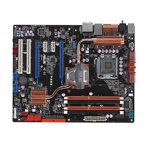 ASUS P5E3 - Placa base (8 GB, Intel, Core 2 Duo, Core...