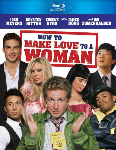 How to Make Love to a Woman [Reino Unido] [Blu-ray]