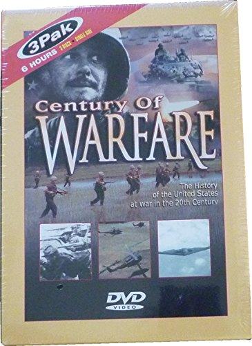 Century Of Warfare (REGION 1) [Reino Unido] [DVD]