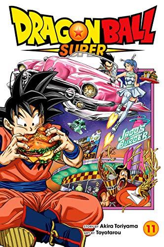 Dragon Ball Super, Vol. 11: Great Escape (English Edition)