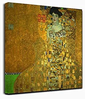 Best woman in gold painting Reviews