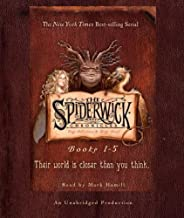 Best spiderwick chronicles books author Reviews