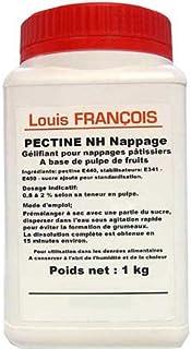 LOUIS FRANOIS Pectina NH repostería
