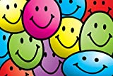 Teacher Created Resources Smiley Faces Postcards (1965)
