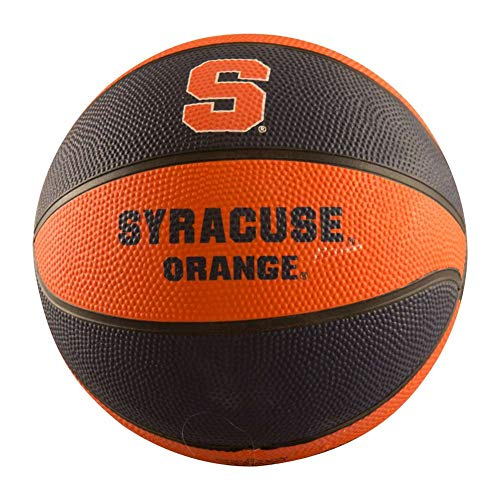 Best Prices! Logo Chair Company Syracuse Orange Game Master Mini Rubber Basketball