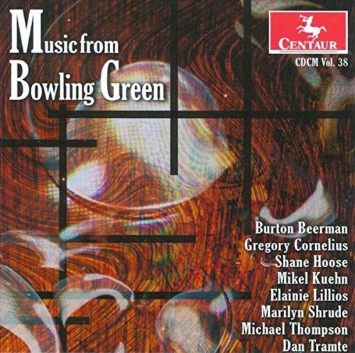 Various - Cdcm Computer Music Series Volume 3