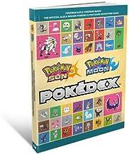 Pokemon Sun & Pokemon Moon (Pokémon Pokedex)