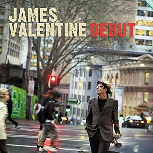 James Valentine