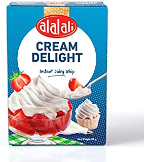 AL ALALI Cream Delight, 84 gm