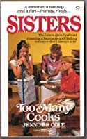 Too Many Cooks 0449132099 Book Cover