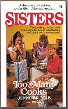 Too Many Cooks - Book #9 of the Sisters
