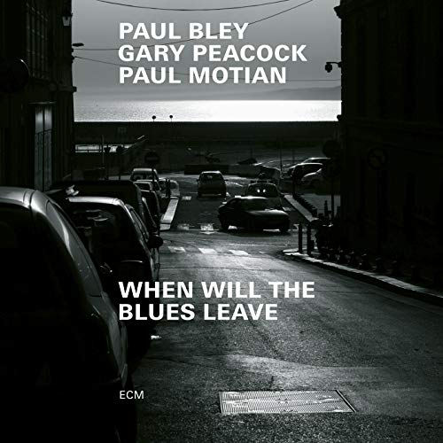 When Will The Blues Leave (Live at Aula Magna STS, Lugano-Trevano /...