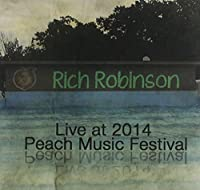 Live at Peach Music Festival 2014 by Rich Robinson