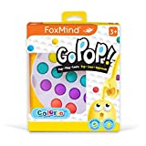 GO POP! COLORIO IS A CAPTIVATING, SOOTHING, TACTILE TOY AND A SMART BUBBLE POPPING GAME. It is designed to stimulate your child's senses and develop logic and reasoning skills. There are endless creative ways to play. SAFETY TESTED AND HYGIENIC. Our ...