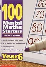 Best 100 mental maths starters Reviews
