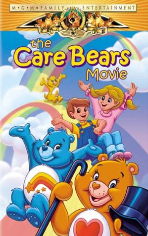 The Care Bears Movie [VHS]