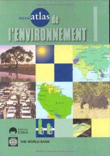 Mini-atlas de l'environnement
