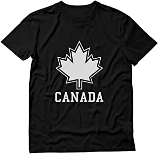 Canada Day Canada Maple Leaf Canadian Pride Patriotic T-Shirt
