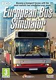 Excalibur European Bus Simulator - Juego (PC, Simulación, - Windows XP (SP3)/ Vista/7, 2048 MB, 2.6 GHz, 2048 MB)