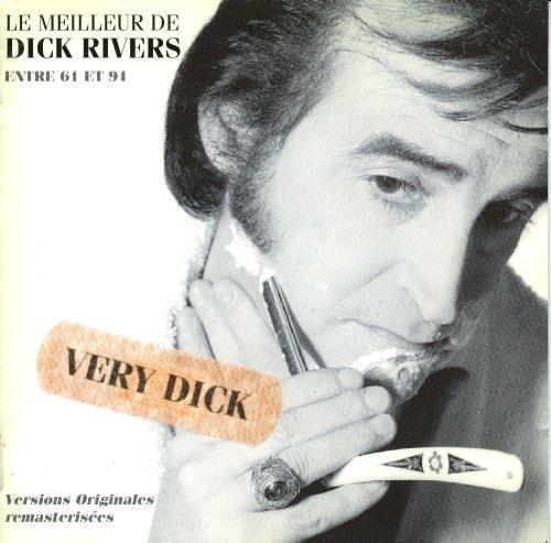 Very Dick [Import anglais]