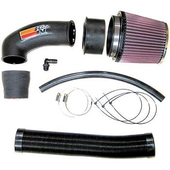 K/&N 57-0183-1 57i High Performance International Intake Kit K/&N Engineering