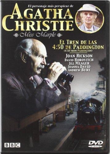 El Tren De Las 4,50 De Pad.(A.Christie) (Import) (Keine Deutsche Sprache) [2006]