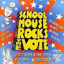 Schoolhouse Rocks the Vote