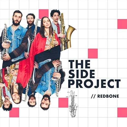 The Side Project feat. Alita Moses