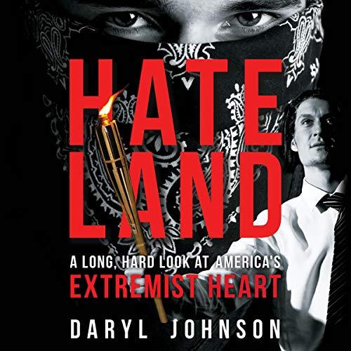 Hateland cover art