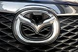 XCarlink Front-Kamera (NTSC) für Mazda - ideal und unauffällig ins Front-Emblem integriert