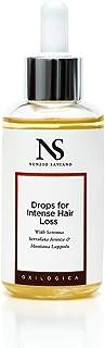 Drops for Intense Hair Loss