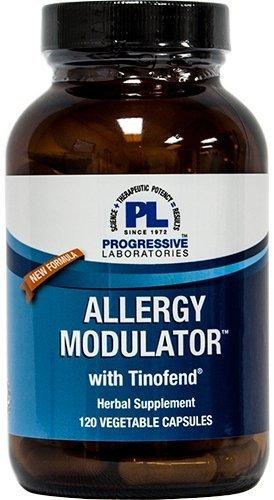 Progressive Labs Allergy Modulator 120 vegcaps by Progressive Labs