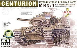 AFV Club Centurion MK5/1 (Vietnam Version) 1:35 Scale Military Model Kit