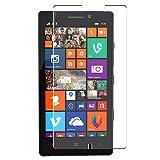 Vaxson 4 Stück Schutzfolie, kompatibel mit NOKIA Lumia 930, Bildschirmschutzfolie TPU Folie Displayschutz [nicht Panzerglas Hülle Hülle ]