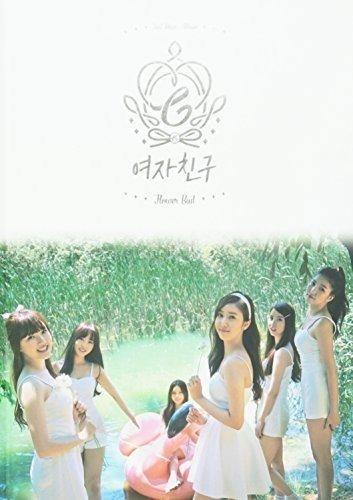 Flower Bud (2nd Mini Album)