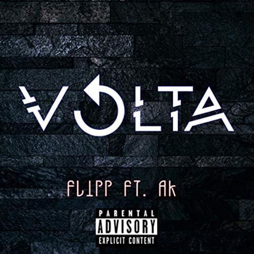 FL1PP feat. AK
