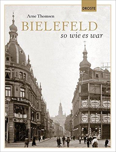 Bielefeld so wie es war