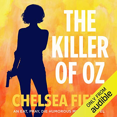 Page de couverture de The Killer of Oz