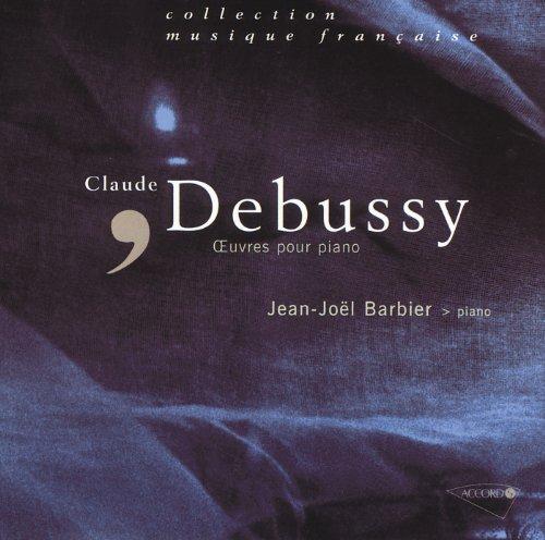 Debussy: Préludes / Book 1, L.117 - Les sons et les parfums